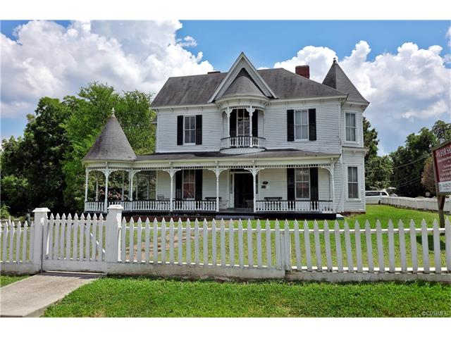 2-Story, Victorian, Single Family - Clarksville, VA (photo 2)