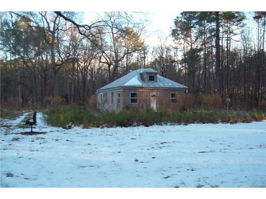 Cottage/Bungalow, Single Family - Water View, VA (photo 1)