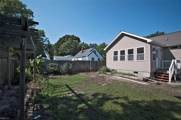 Single Family, Bungalow, Ranch - Newport News, VA (photo 3)