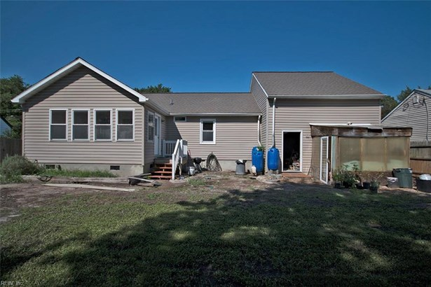 Single Family, Bungalow, Ranch - Newport News, VA (photo 4)