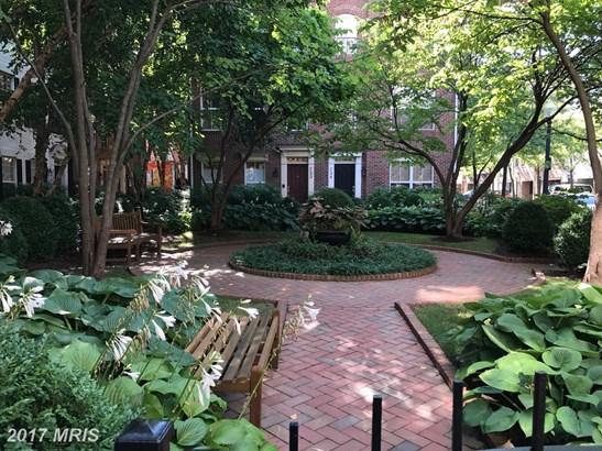 Semi-Detached, Colonial - WASHINGTON, DC (photo 2)