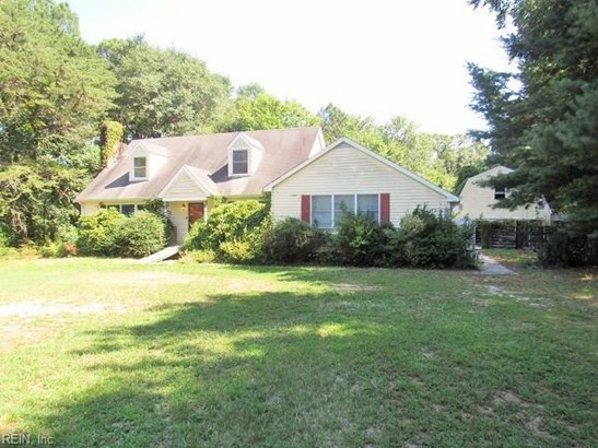 Cape Cod, Single Family - Gloucester County, VA (photo 1)