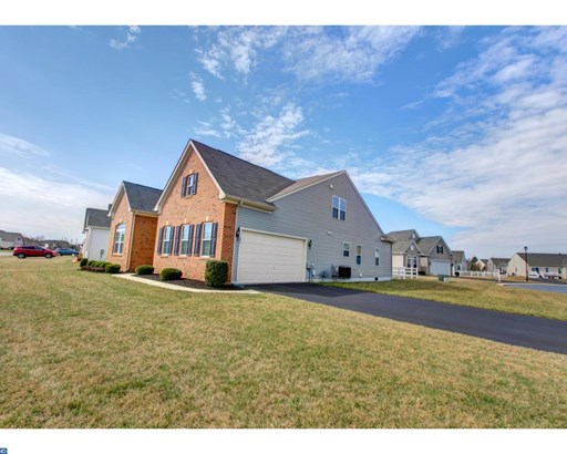 Contemporary, Detached - SMYRNA, DE (photo 2)
