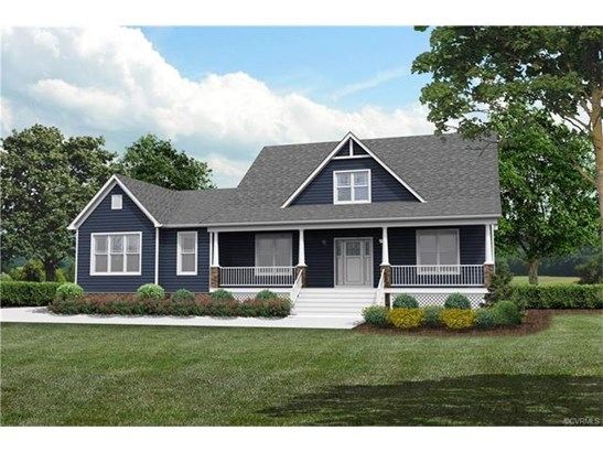 Cottage/Bungalow, Craftsman, Single Family - Maidens, VA (photo 1)