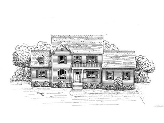 Cottage/Bungalow, Craftsman, Single Family - Maidens, VA (photo 3)
