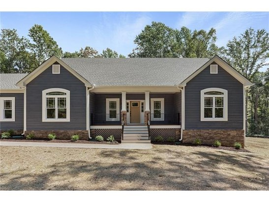 Cottage/Bungalow, Craftsman, Single Family - Maidens, VA (photo 4)