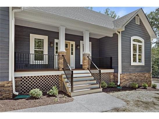Cottage/Bungalow, Craftsman, Single Family - Maidens, VA (photo 5)