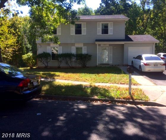 Colonial, Detached - UPPER MARLBORO, MD (photo 2)