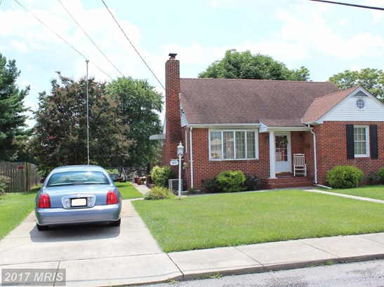 Cape Cod, Detached - LINTHICUM HEIGHTS, MD (photo 1)