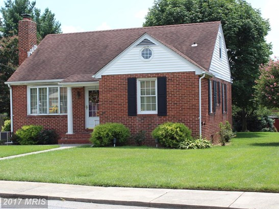 Cape Cod, Detached - LINTHICUM HEIGHTS, MD (photo 2)