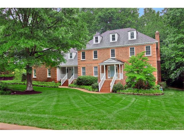 2-Story, Colonial, Single Family - North Chesterfield, VA (photo 1)