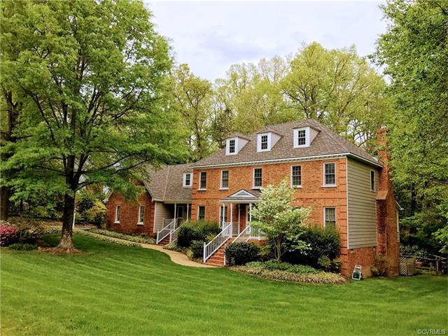 2-Story, Colonial, Single Family - North Chesterfield, VA (photo 2)