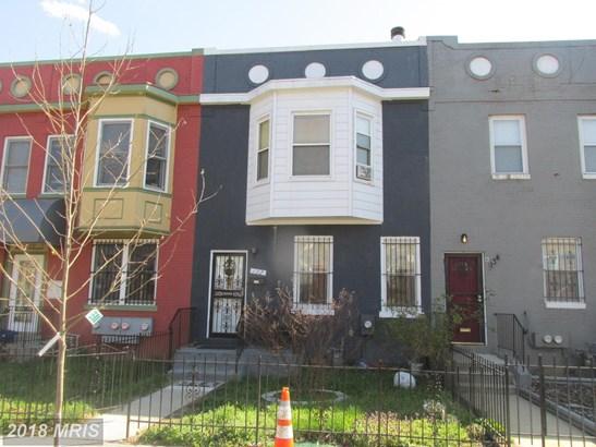 Townhouse, Contemporary - WASHINGTON, DC (photo 5)