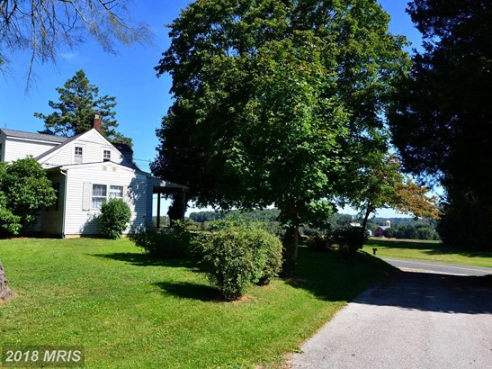 Cape Cod, Detached - WHITE HALL, MD (photo 4)