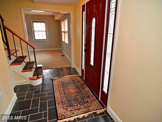 Colonial, Detached - LAUREL, MD (photo 2)