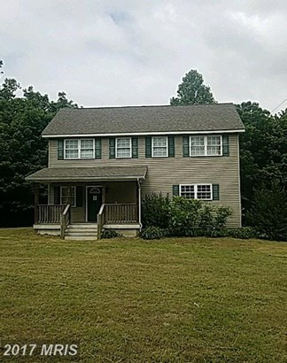 Traditional, Detached - EAST NEW MARKET, MD (photo 1)