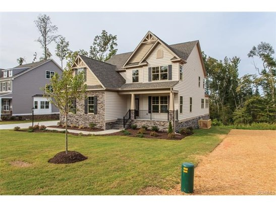 2-Story, Craftsman, Transitional, Single Family - Chesterfield, VA (photo 1)