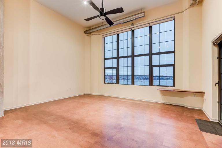 Hi-Rise 9+ Floors, Contemporary - BALTIMORE, MD (photo 5)