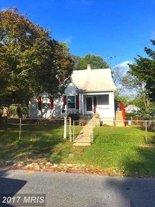 Multi-Family, Bungalow - BALTIMORE, MD (photo 1)