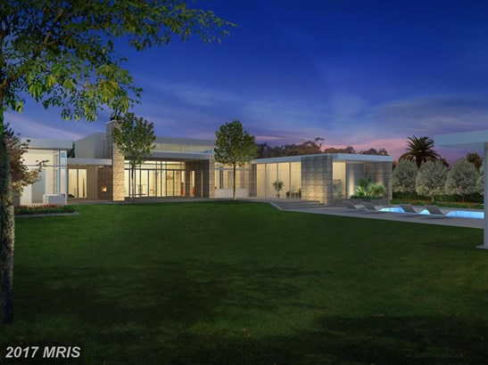 Contemporary, Detached - MCLEAN, VA (photo 5)