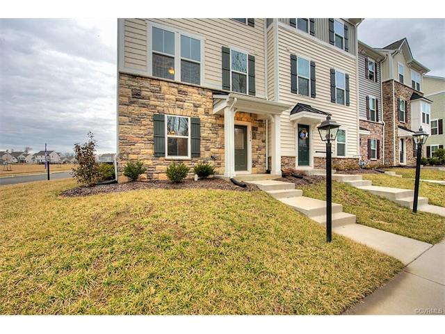 Condo/Townhouse, Rowhouse/Townhouse, Tri-Level/Quad Level - Chesterfield, VA (photo 5)