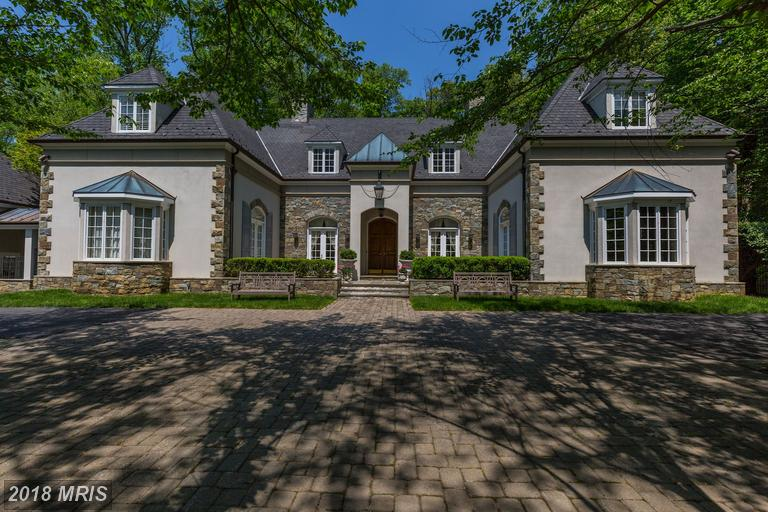 French Country, Detached - POTOMAC, MD