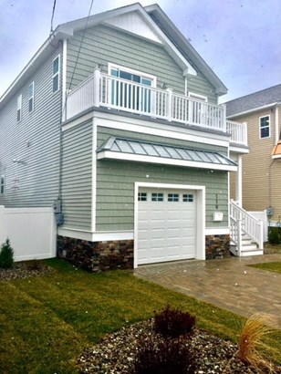 Two Story, Upside Down, See Remarks, Single Family - North Wildwood, NJ (photo 4)