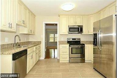 Townhouse, Traditional - NORTH BETHESDA, MD (photo 5)