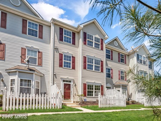 Townhouse, Colonial - SEVERN, MD (photo 2)