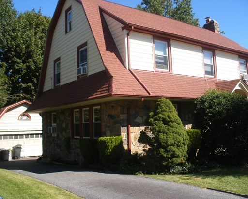Colonial, Detached - UPPER DARBY, PA (photo 5)