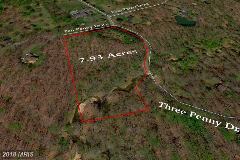 Lot-Land - FAIRFAX STATION, VA (photo 1)