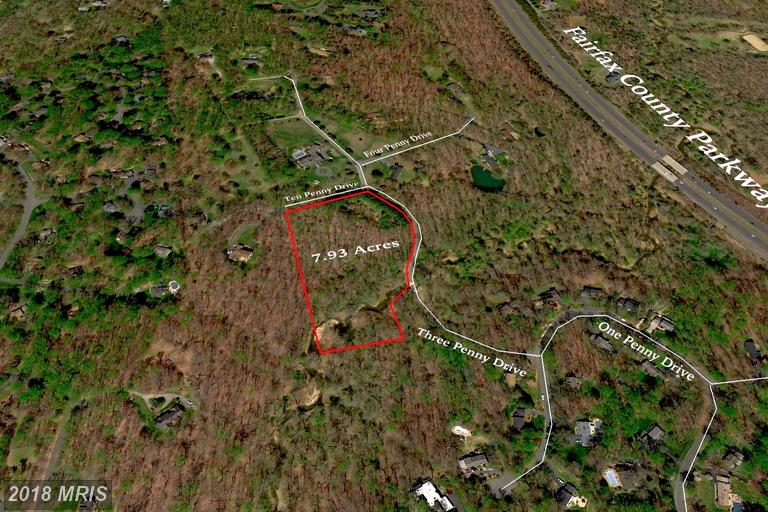 Lot-Land - FAIRFAX STATION, VA (photo 2)