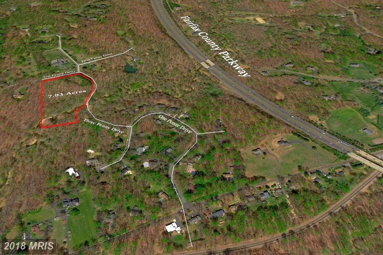 Lot-Land - FAIRFAX STATION, VA (photo 3)