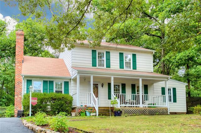 2-Story, Single Family - Chesterfield, VA (photo 1)