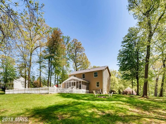 Colonial, Detached - JARRETTSVILLE, MD (photo 5)