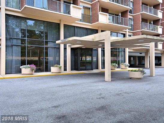 Hi-Rise 9+ Floors, Traditional - ARLINGTON, VA (photo 2)