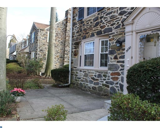 Colonial, Detached - DREXEL HILL, PA (photo 2)