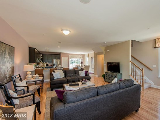 Townhouse, Traditional - MIDDLE RIVER, MD (photo 2)