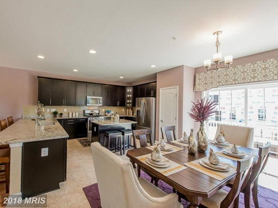 Townhouse, Traditional - MIDDLE RIVER, MD (photo 4)
