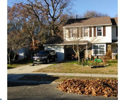 Row/Townhouse, EndUnit/Row - ATCO, NJ (photo 1)