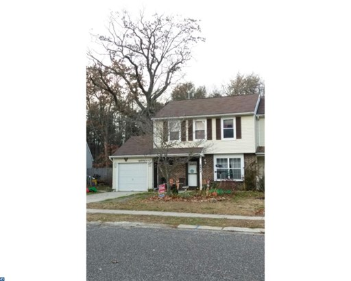 Row/Townhouse, EndUnit/Row - ATCO, NJ (photo 2)