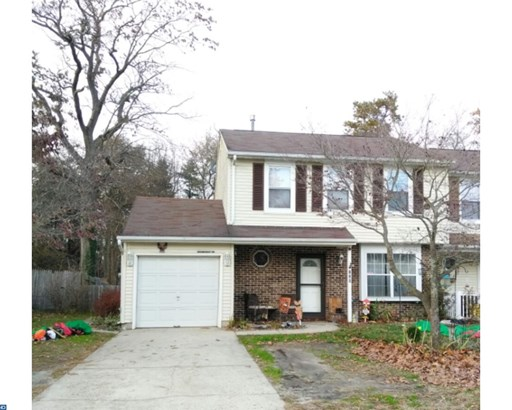 Row/Townhouse, EndUnit/Row - ATCO, NJ (photo 3)