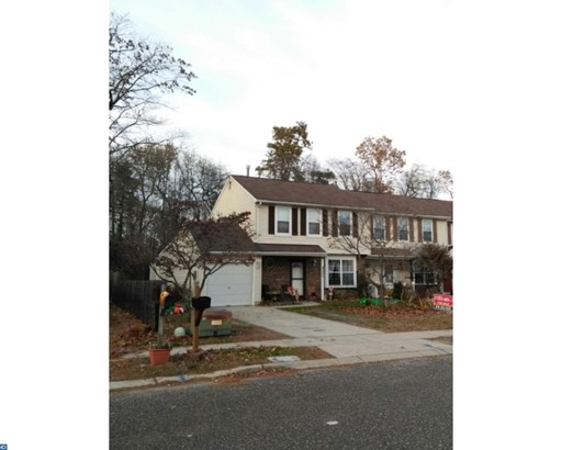 Row/Townhouse, EndUnit/Row - ATCO, NJ (photo 4)
