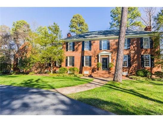 Colonial, Single Family - Henrico, VA (photo 1)