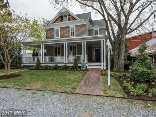 Colonial, Detached - OXFORD, MD (photo 1)