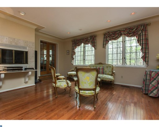 French,Traditional, Detached - CHADDS FORD, PA (photo 4)
