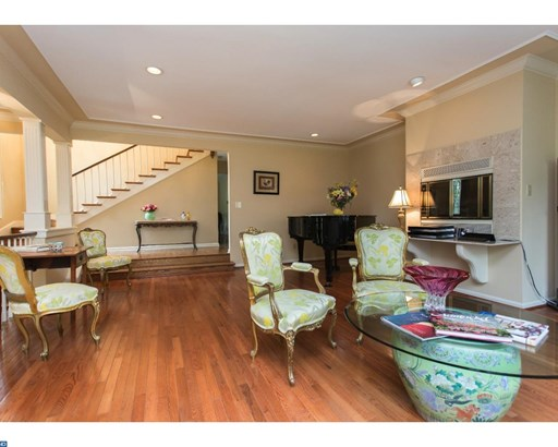 French,Traditional, Detached - CHADDS FORD, PA (photo 5)