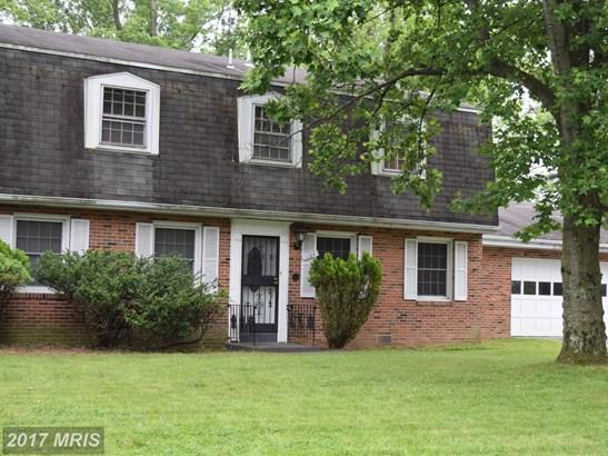 Dutch Colonial, Detached - FORT WASHINGTON, MD (photo 1)