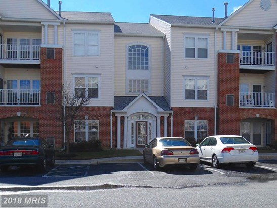 Garden 1-4 Floors, Traditional - PERRY HALL, MD (photo 1)