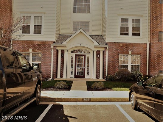 Garden 1-4 Floors, Traditional - PERRY HALL, MD (photo 2)